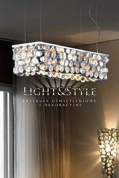 Stylnove REEF 8122 zwis maly - Sklep Light & Style