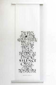 Silence, 2011