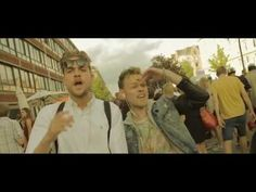 #HYPE - 10 Shots (Ft. Rasmus Thude)