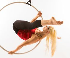 New Moves from the Spin City Hoop Bible - Straddle Planche: http://www.spincityinstructortraining.com/shop