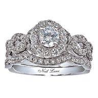 neil lane engagement ring collection... Phewww!!
