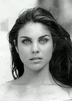 Nadia Bjorlin, so beautiful