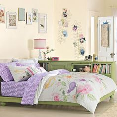 11 best lavender and green bedroom images bedrooms bedroom decor rh pinterest com  lavender and green decorating ideas