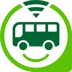 15 melhores imagens de bus app logo no pinterest app logo bus app