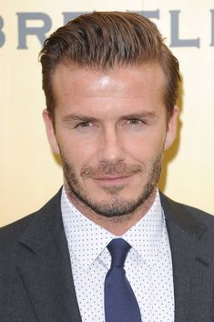 20 Easy Men's Short Hairstyles for Work and Play
