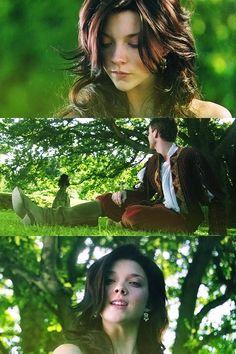 The infamous Anne Boleyn