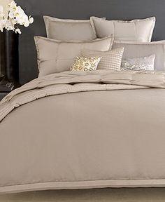 Good Comforter | Bedding. Donna Karan Modern Classics Bedding, Sapphire Night  Blue Full Queen Bed Quilt NEW. The New Quintessential Foundation Piece U2026 Good Ideas