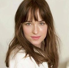 Anastasia Steele. Fifty Shades of Grey