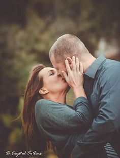 Love. Couple shot in Vail, Az