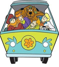 Scooby-Doo y el Monstruo del Lago Ness en Español