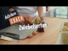 Zwiebelsorten - Kitchencoach - YouTube