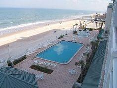 Daytona Beach Rental - FL Rental