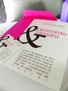 invitacion DISEÑO EXCLUSIVO AQUA BOUTIQUE CREATIVA