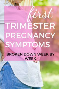 First trimester of pregnancy early pregnancy symptoms. What to look for if you think you may be pregnant. first trimester pregnancy | #firsttrimester | first trimester | first trimester pregnancy tips | first trimester outfits | first trimester checklist | first trimester pregnancy week by week First Trimester Workout, First Trimester Tips, Trimester By Weeks, Pregnancy First Trimester, Trimesters Of Pregnancy, Pregnancy Tips, Early Pregnancy, Earliest Pregnancy Symptoms, Parenting