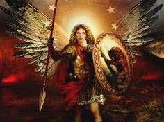 Angels Paths: 5th OF 8 WAYS TO RECOGNISE ARCHANGEL MICHAEL