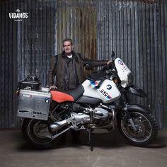 BMW R1150 GSA