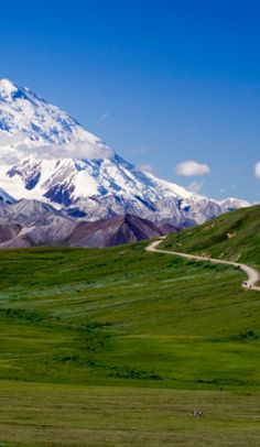 Glaciers, waterfalls, hikes and more: These are Alaska's best drives
