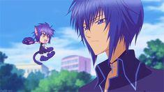 Anime= Shugo Chara