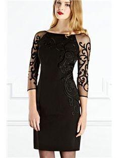 half sleev, sleev lace, lace dresses