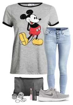 """MICKEY"" by eellcat on Polyvore"