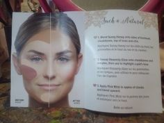 How To Apply Makeup, Personalized Items