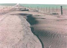 Erosión de sulos