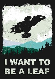 I Want To Be A Leaf (Serenity & The X-Files)