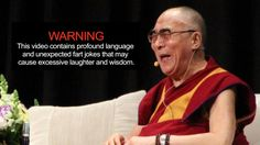 Dalai Lama's guide to happiness:  This video looks at 'Buddhism and Happiness', as we ask are they a match made in heaven or something else? This eight minute epic reveals some incredible insights into human behaviour and values that impact our happiness, particularly in this materialistic Western life so many are living, or reaching for.