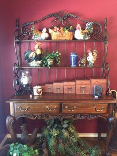 Striking baker's rack provides great storage and display room.  New Divide & Conquer sale starting this May 12-14, 2016 check out the details here:  http://divideandconquerofeasttexas.com/nextsales.php  #estatesales #consignments #consignment #tyler #tylertx #tylertexas #organizing #organizers #professionalorganizer #professionalorganizers #movingsale #movingsales #moving #sale #divideandconquer #divideandconquerofeasttexas #divideandconquereasttexas #marthadunlap #martha #dunlap