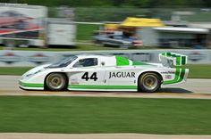 Jaguar XJR-5 IMSA