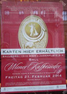 PhotoWien by RLeeb, WIener Kaffeesiederball, Vienna Coffee Brewer's Ball