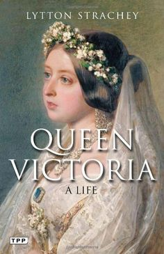 I want to read this book ~ Queen Victoria: A Life Women who kick butt www.adealwithGodbook.com