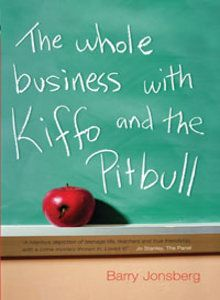 Buy The Whole Business with Kiffo and the Pitbull by Barry Jonsberg at Mighty Ape NZ. Part detective fiction, part quirky journal, this bold and funny novel is a laugh out loud tale that unfolds when two unlikely friends are drawn into . Boomerang Books, Friendship Stories, Reading Motivation, Unlikely Friends, Science Articles, Young Adult Fiction, Student Reading, The Fault In Our Stars, Children's Literature