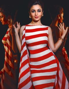 RED Fashion FEVER – Bollywood and Hollywood