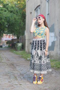 New Style Guru Bio up on College Fashionista