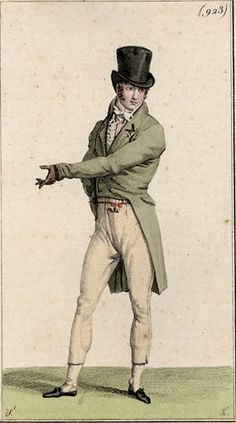 images mens regency clothes - Google Search