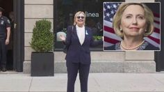Did Hillary Clinton Use a Body Double After Falling at 9/11 Memorial Appearance?(This Hillary look-alike has an ironclad alibi???)