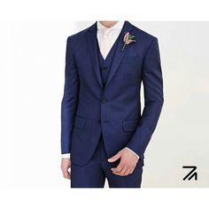 DICA @ricardoalmeidaoficial   Terno ou fraque? Para os noivos recomendamos…