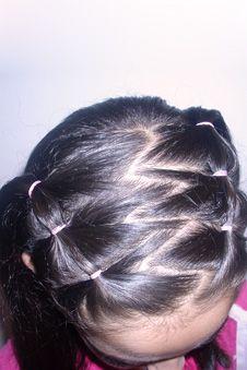 ¡Ideas fáciles y prácticas! Peinados para niñas
