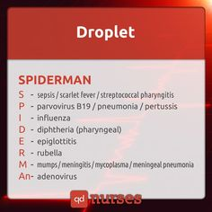 SPIDERMAN! Know your droplet precautions. --- Visit http://qdnurses.com/qdmemes…
