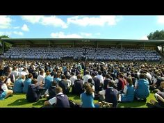 A School of the community, for the community. This video has been compiled from footage of the last 4 years (including some never-before-seen footage), in ce. Icona Pop, Pop Albums, Secondary School, Music Publishing, Cape Town, Countryside, Dolores Park, Solar, High School