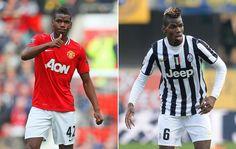 Paul Pogba torna a giocare al Manchester United e la Juventus guadagna 110 milioni di Euro. Si punta alla Champions League condita…