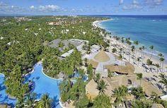 Paradisus Punta Cana Resort, Bávaro, R.D.