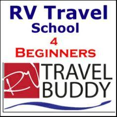 Affiliate Program | RV Travel School For Beginners & Experienced RV Travelers