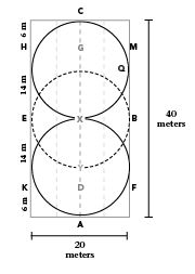 Dressage 101: The Small Arena and 20-Meter Circles