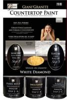 White Diamond Paint Kit