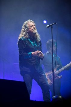 #RobertPlant performs with The Sensational Space Shifters at the Cruilla Summer Music Festival on July 9, 2016 in Barcelona Spain. Photo by Xavi Torrent for Getty Images. -Watch Free Latest Movies Online on Moive365.to