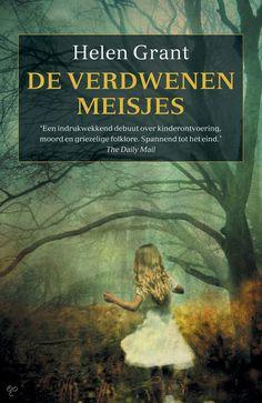 The Vanishing of Katharina Linden, Dutch cover
