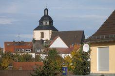 Sontra, Nord Hessen, Germany