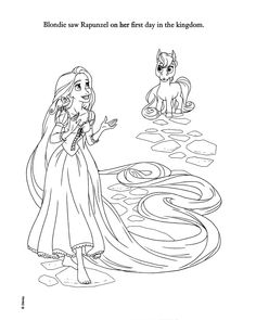 disney coloring pages photo palace petsdisney